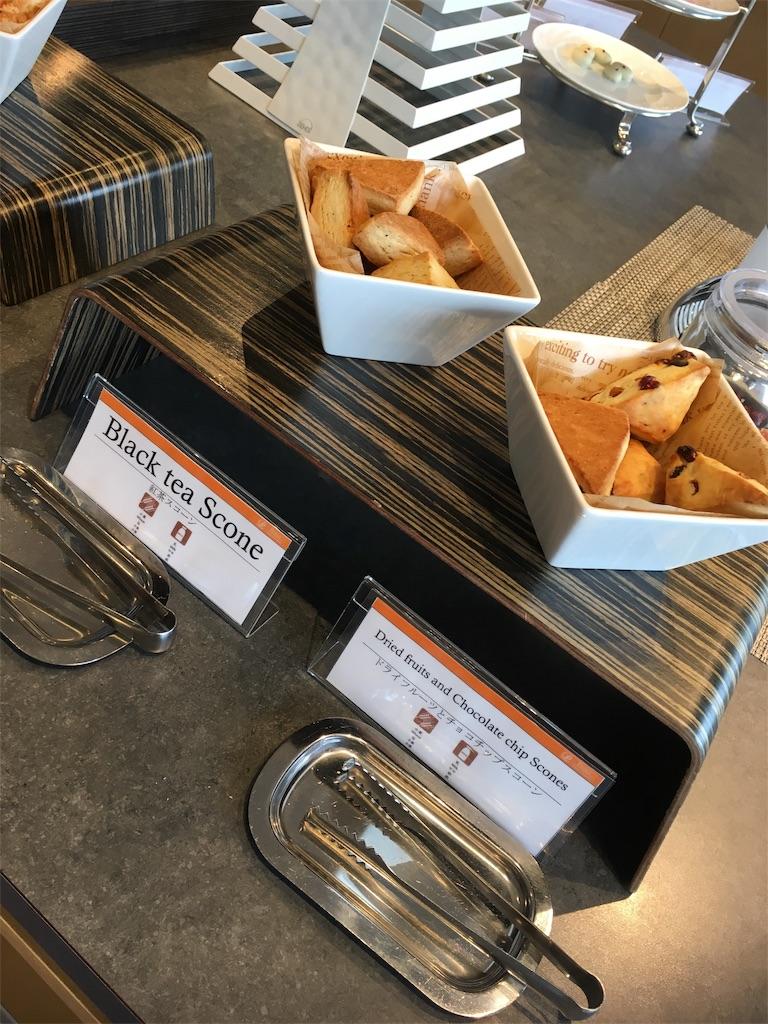 グランドプリンスホテル広島のケーキ