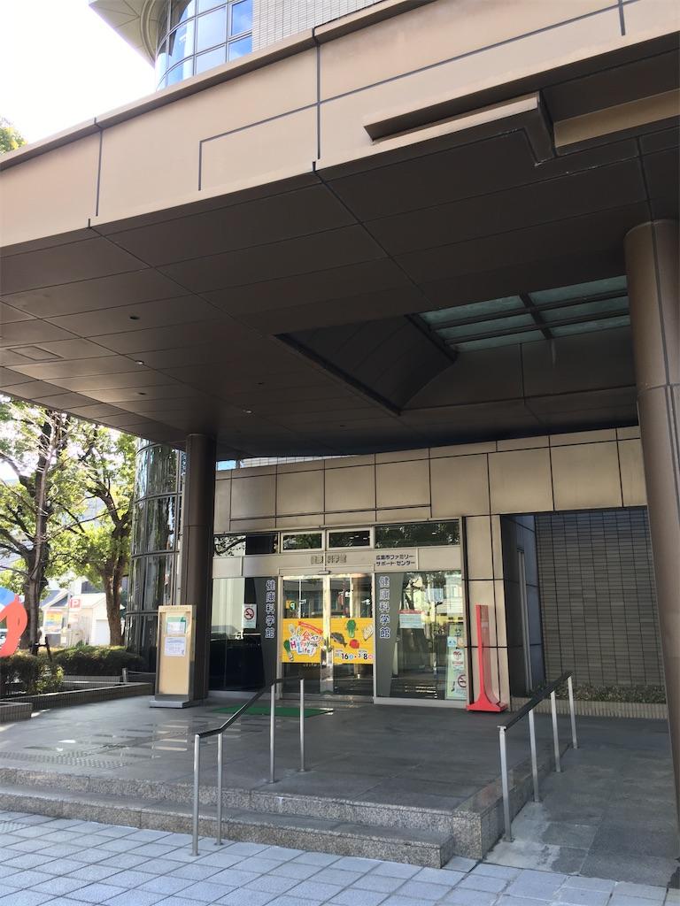 広島の健康科学館