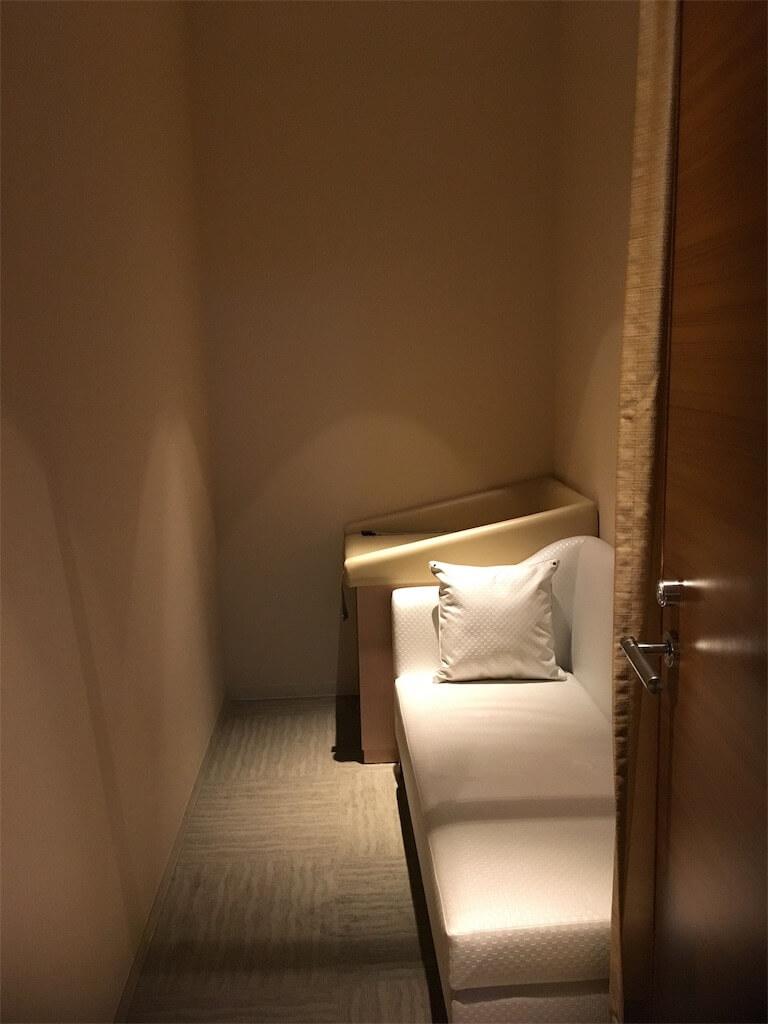 シェラトン広島の授乳室