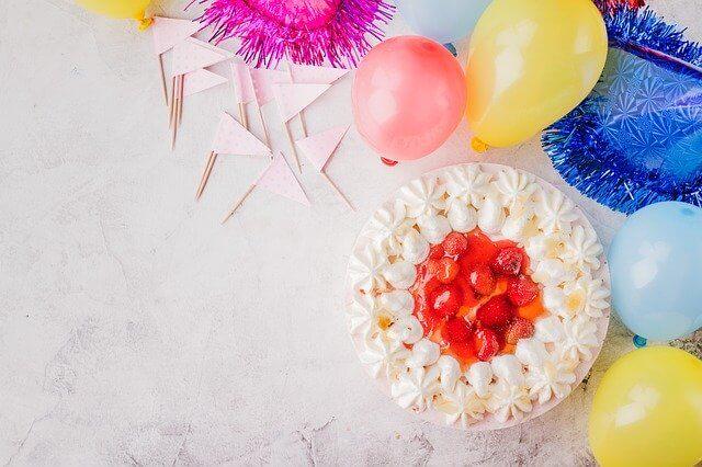 広島のお誕生月特典