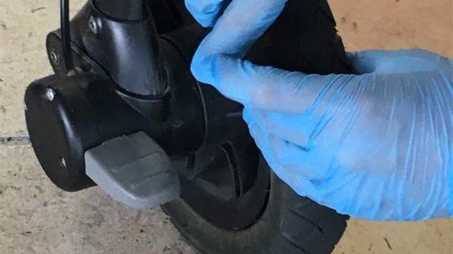 joie修理