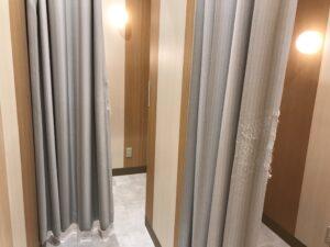 広島パルコ授乳室